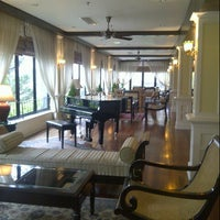 Photo taken at Cameron Highlands Resort by Fendy Z. on 11/24/2012