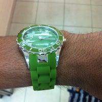 Photo taken at Geneve Timepiece by Balachandar J. on 7/26/2013