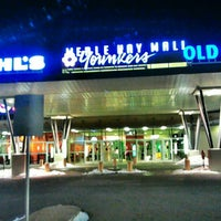 Photo taken at Merle Hay Mall by AJ H. on 2/10/2013