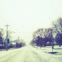 Photo taken at Bondurant, IA by AJ H. on 1/20/2013