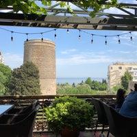 Снимок сделан в Museum Inn restoran пользователем Михаил 6/7/2018