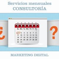 Photo taken at Consultora Marketing Digital Aún Más Difícil Todavía by Consultora Marketing Digital Aún Más Difícil Todavía on 11/13/2013