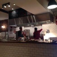 Photo taken at Big Rolland Chicken Cafe by Sean M. on 12/8/2015