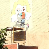 Photo taken at Downtown Greeley by Jediah C. on 7/12/2013