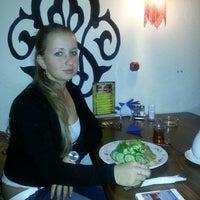 Photo taken at Дальян by Леся З. on 11/12/2013