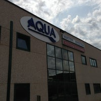 Photo taken at Aqua Industrial Group by Fabrizio C. on 6/28/2013