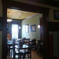 Photo taken at Joe Willy's Burger Bar by Josh M. on 9/30/2012