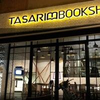 1/12/2014 tarihinde Hürriyetziyaretçi tarafından Tasarım Bookshop Cafe'de çekilen fotoğraf