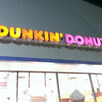 Photo taken at Dunkin' Donuts by Stephen S. on 12/31/2013