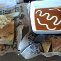 Photo taken at Melt Down Grilled Cheese by Will R. on 1/1/2013