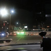 Photo taken at GS Caltex by Soomin(Simon) S. on 12/18/2012