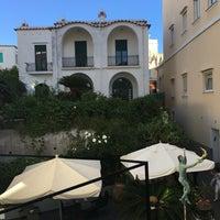 Foto scattata a Regina Cristina Hotel da Mesrure Y. il 10/28/2016