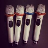 Photo taken at IPOP Karaoke PV128 by Kathrynw on 12/12/2013