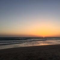 Photo taken at Playa los Bateles by Santy U. on 8/23/2016