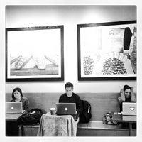 Photo taken at Starbucks by Julie C. on 12/6/2013
