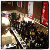 Photo taken at Boston University Questrom School of Business by Julie C. on 9/21/2012