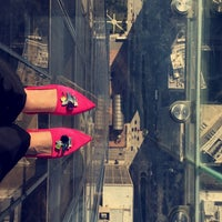 Photo taken at Original Sears Tower by Hasnah A. on 9/24/2017