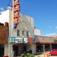 Photo taken at Texas Theatre by Bryan H. on 7/28/2013