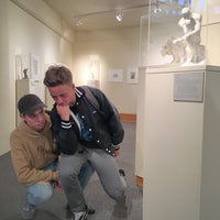 Photo taken at Maryhill Museum of Art by Bryan H. on 9/23/2016
