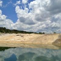 Photo taken at Pedernales Falls State Park by Bryan H. on 7/21/2013