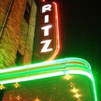 Photo taken at Alamo Drafthouse Cinema – Ritz by Bryan H. on 7/20/2013
