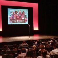 Photo taken at Leo K Theatre by Bryan H. on 9/2/2014