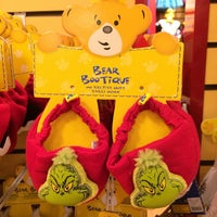 Photo taken at Build-A-Bear Workshop by Bryan H. on 12/8/2013