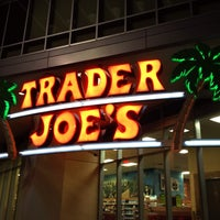 Photo taken at Trader Joe's by Bryan H. on 8/3/2013