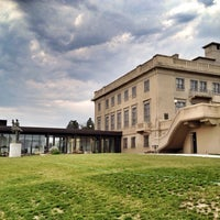 Photo taken at Maryhill Museum of Art by Bryan H. on 8/22/2013