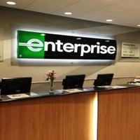 Photo taken at Enterprise Rent-A-Car by Bryan H. on 10/3/2012