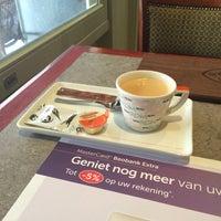 Photo taken at De Leuvense Memling by Micheline V. on 6/13/2016