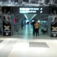 Photo taken at JB Sentral - City Square Bridge by Fauzan A. on 2/4/2016
