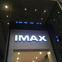 Das Foto wurde bei IMAX Cine Hoyts Plaza Egaña von Ariel N. am 1/4/2018 aufgenommen