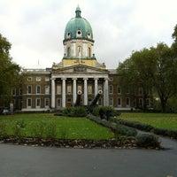 Photo prise au Imperial War Museum par Eric H. le11/4/2012