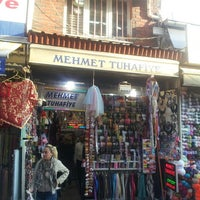 Photo taken at Mehmet Tuhafiye by Erkan Ç. on 11/19/2013