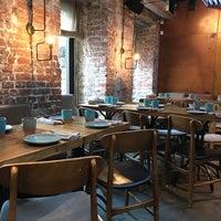 3/30/2018 tarihinde Кирилл К.ziyaretçi tarafından Patara Café'de çekilen fotoğraf