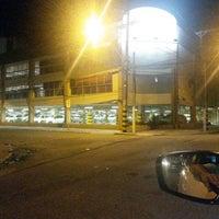 Photo taken at Bompreço by Rafael M. on 7/19/2014