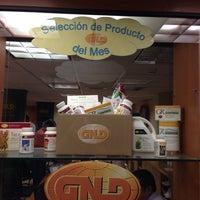 Foto tomada en GNLD México por Santa C. el 2/6/2014