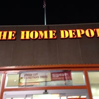 Photo taken at The Home Depot by Nicole K. on 11/24/2013
