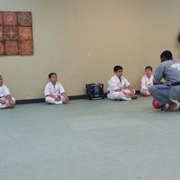 Photo taken at Blackhawk Tae Kwon Do Center by Maria E. on 6/24/2014