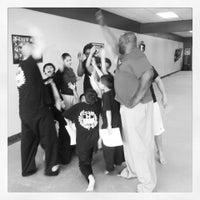 Photo taken at Blackhawk Tae Kwon Do Center by Maria E. on 6/10/2014
