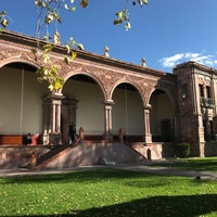 Photo taken at Museo de Guadalupe by Tulio O. on 11/12/2017