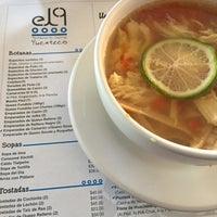 Foto tomada en El 9 Restaurante Lounge Yucateco por Tulio O. el 1/21/2017
