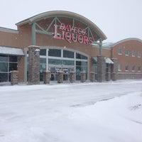 Photo taken at Daveco Liquors by DV G. on 3/23/2013
