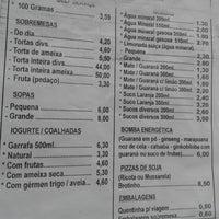 Foto tirada no(a) Vegecoop Restaurante Natural por Vanessa M. em 1/2/2014