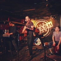 Photo taken at Trash Bar by Michael G. on 1/17/2013
