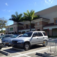 Photo taken at Publix by FoodGuy C. on 1/18/2014