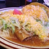 Photo taken at El Toro Cafe by Seth U. on 12/18/2013