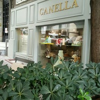 Photo taken at Canella Bakery by Ayfer Y. on 9/27/2016