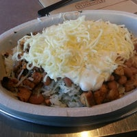Photo taken at Chipotle Mexican Grill by Michelle P. on 6/24/2013